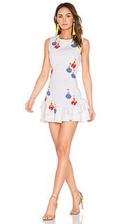 Платье lula - Tanya Taylor