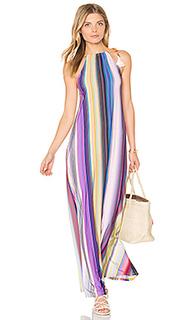 Длинное платье reign - PILYQ