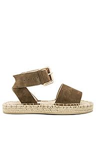 Damien flatform sandal - RAYE