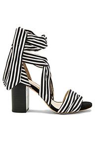 Туфли на каблуке maggie - RAYE