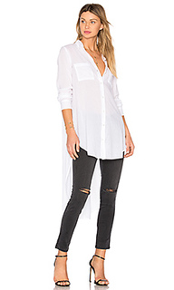 Side slit button up - Enza Costa
