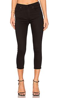Укороченные облегающие джинсы high class - James Jeans