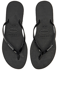 You metallic sandal - Havaianas