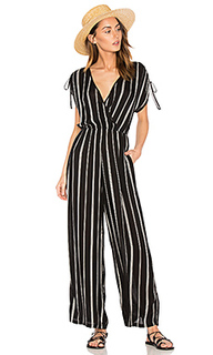 Pinstripe jumpsuit - Band of Gypsies