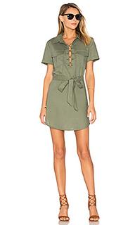 Платье safari - LAcademie