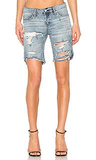 Рваные джинсовые шорты - BLANKNYC [Blanknyc]