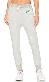 Patches sweatpant - SUNDRY