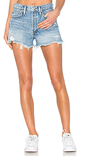 Parker vintage cut off short - AGOLDE