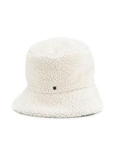 текстурированная шляпа Maison Michel