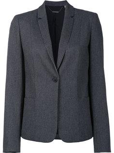 пиджак с застежкой на одну пуговицу Elie Tahari