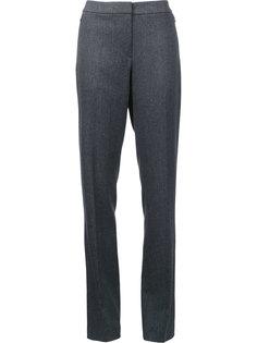 строгие брюки прямого кроя Elie Tahari