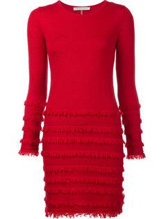 трикотажное платье Sass Trina Turk