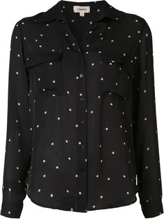 рубашка с принтом звезд Lagence