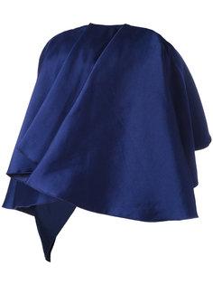 блузка без бретелек Laurel Solace