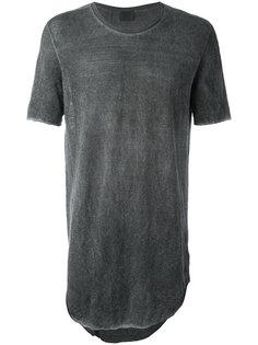 расклешенная футболка Lost & Found Ria Dunn