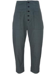 брюки Liddy Isabel Marant Étoile