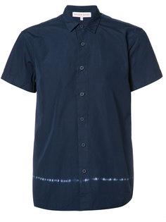 рубашка с короткими рукавами Orlebar Brown