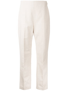 зауженные брюки  Delpozo