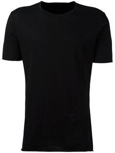 футболка кроя слим Thom Krom