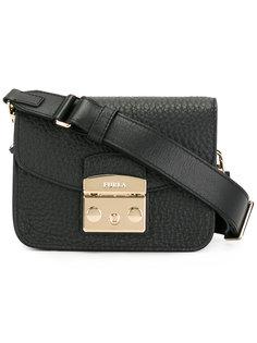 сумка через плечо с откидным клапаном Furla