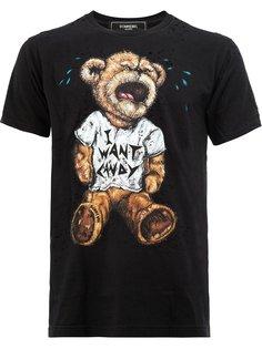 """футболка """"I Want Candy"""" Dom Rebel"""