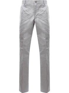 брюки-чинос  Thom Browne