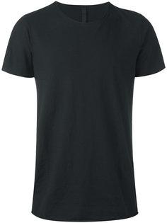 футболка с круглым вырезом Poème Bohémien