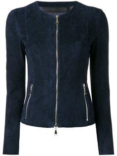 пиджак на молнии Drome