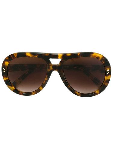 солнцезащитные очки авиаторы Stella McCartney