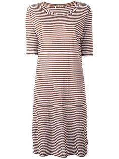 платье-футболка Juma Humanoid