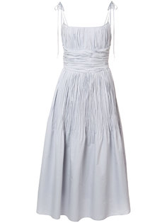 flared dress Brock Collection