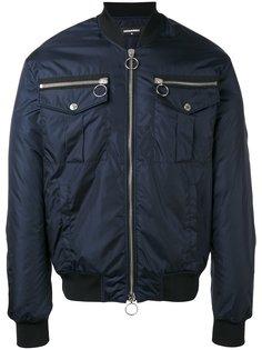 куртка бомбер Summer  Dsquared2