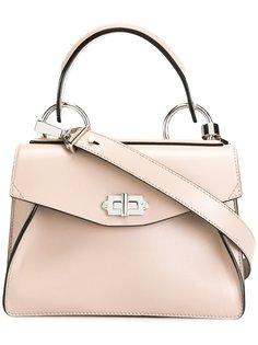 маленькая сумка-тоут Hava Proenza Schouler