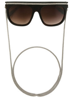солнцезащитные очки Falabella Stella McCartney