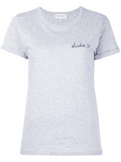 футболка Studio 54 Maison Labiche
