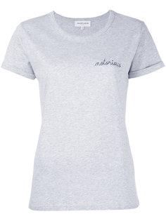 футболка Notorious Maison Labiche
