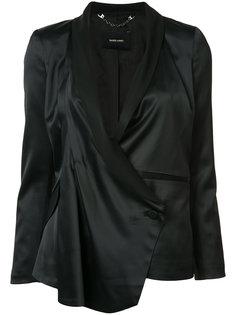asymmetric jacket  Rachel Comey