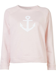 Anchor sweatshirt  Sea