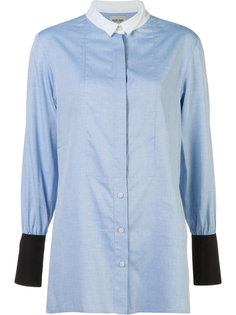 colour block shirt  Rachel Comey