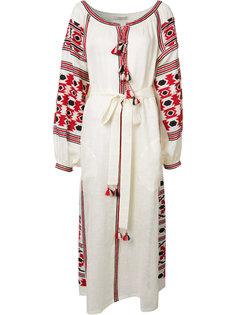 платье с деревенском стиле Vita Kin