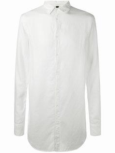 удлиненная рубашка Poème Bohémien