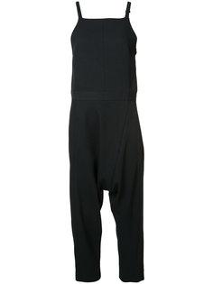 drop crotch jumpsuit  Rachel Comey