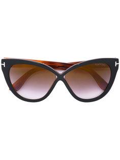 солнцезащитные очки Arabella ionic  Tom Ford Eyewear