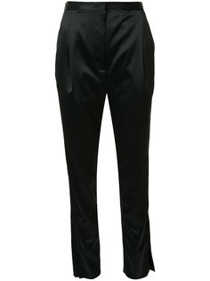 tailored cropped trousers  Rachel Comey