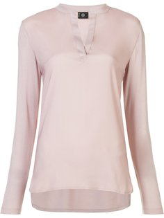 v-neck blouse  Bogner