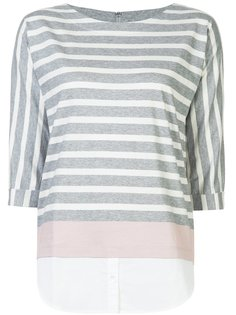 striped blouse  Bogner