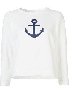 Anchor sweatshirt  Sea