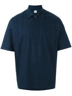 рубашка Val с короткими рукавами  E. Tautz