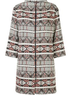 zipped coat  Bogner