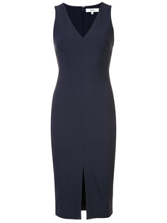 V-neck fitted dress  Likely